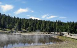Firehole Lake Drive