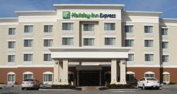 Holiday Inn Express Cortland