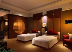 Xiangsheng Century Hotel Zhuji