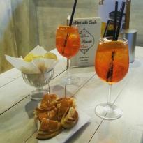 Il Barone Rosso Cafe Restaurant