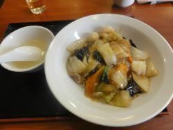 Yumcha Chinese Tavern Hongkongtei Ryugasaki
