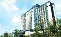 達蓬山大酒店