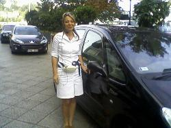 Private Guide Judit Budapest