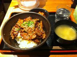 Maruha no Karubidon Okachimachi
