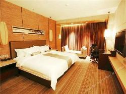 Heaven Sent Plaza Hotel
