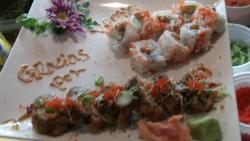 Kasumi Sushi Buffet