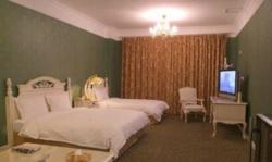 Xinwei Garden Hotel