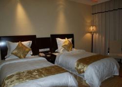 Shanshuiyuan Hotel
