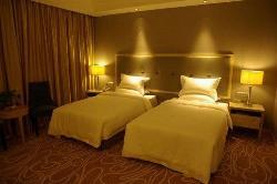 Hechi Shangpin Hotel