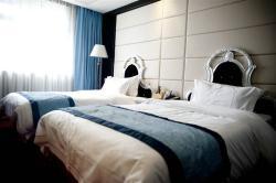 Jinshang Century Hotel