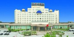 ティアン ロング ホテル - 駐馬店 (天龍大酒店 駐馬店)