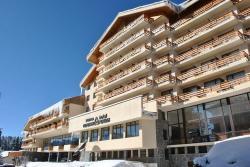 Hotel Perelik