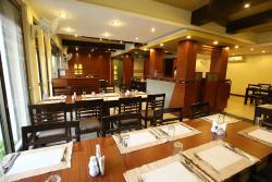Hotel Peace Palace Nepal & Kudan Restaurant