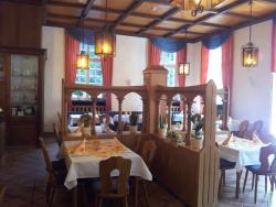 Kloster Langwaden Restaurant