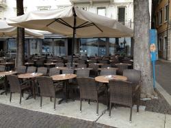 Bar Ristorante Pizzeria Centrale