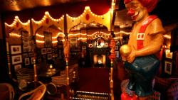 """Bar """"El Circo"""" Europa-Park"""