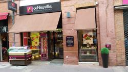 Chocolat de Neuville Toulouse