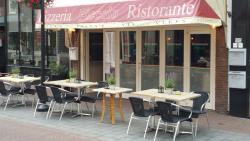 Pizzeria Ristorante Piccolos
