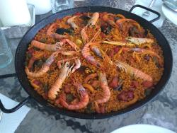 Restaurante Freiduria El Cenachero