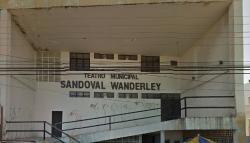 Sandoval Wanderley Theater
