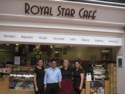 Royal Star Cafe