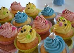 Cup Cake Pontarlier