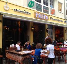 Palito Restaurant Düsseldorf