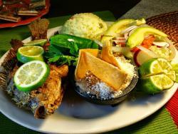 Guacamole Mexican Cuisine