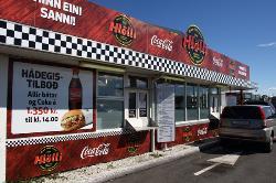 Hlolli Takeout Restaurant