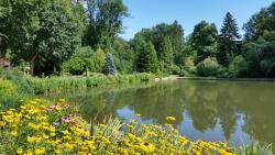 Arboretum Garden
