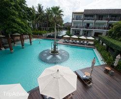 The Pool at the Veranda Resort and Spa Hua Hin Cha Am - MGallery Collection