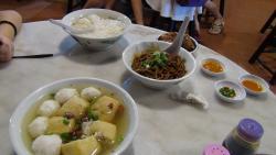 La Gourmet Noodle House