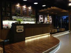 Kargloss Cafe