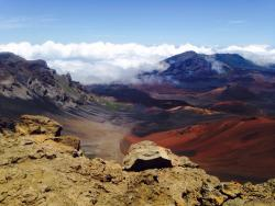 Haleakala Highway (Crater Road)