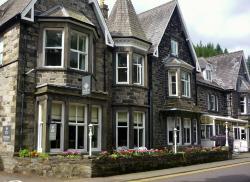 The Gwydyr Hotel