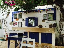 Villa Asina Restaurant