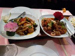 Hong Kong Palace Restaurant Chinois