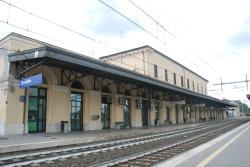 Stazione Ferroviaria di Orvieto