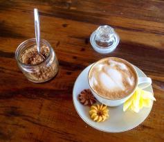 Jojo's coffee & gelato