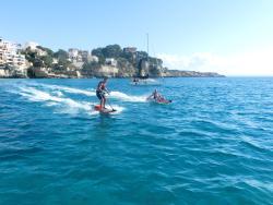Jet Surf Mallorca