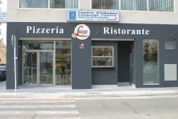 Luigi pizzeria