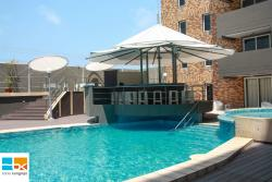 Hotel Bahía Kangrejo