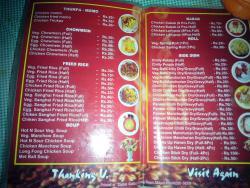 Darjeeling Fast Food