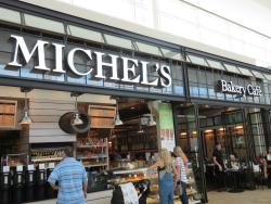 Michel's Baguette