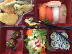 Kinbari Sushi