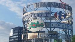 Parco Terminal Nord