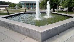 Prince William Area 911 Liberty Memorial