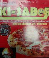 Pizzaria Ki-Sabor