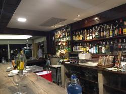 Cafeteria Mirador