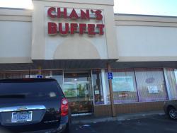 Chan's Buffet